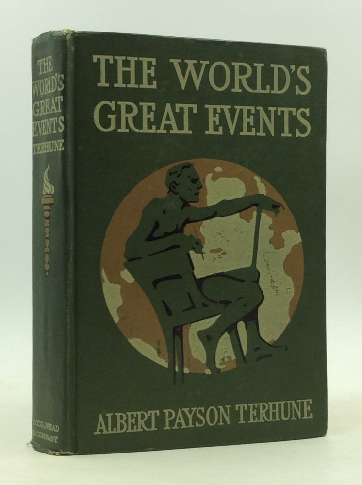 THE WORLD'S GREAT EVENTS. Albert Payson Terhune.