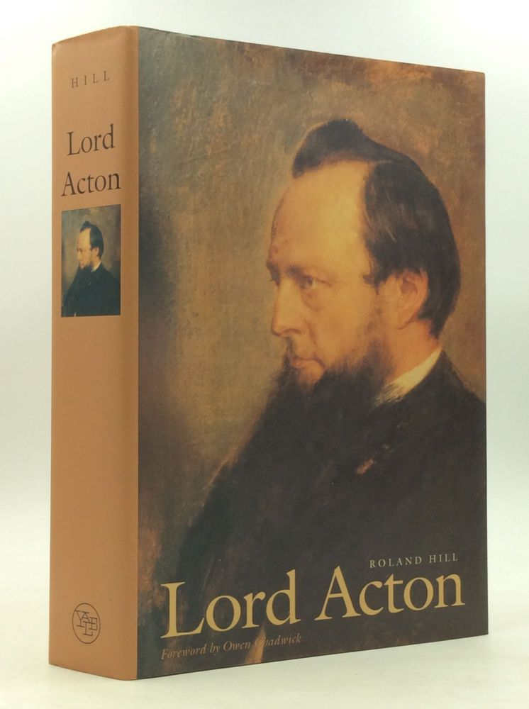 LORD ACTON. Roland Hill.