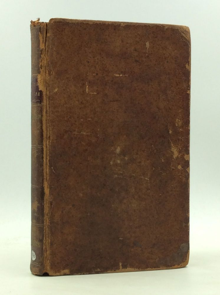 A SHORT HISTORY OF THE BRITISH EMPIRE, from May 1792 to the Close of the Year 1793. Francis Plowden.
