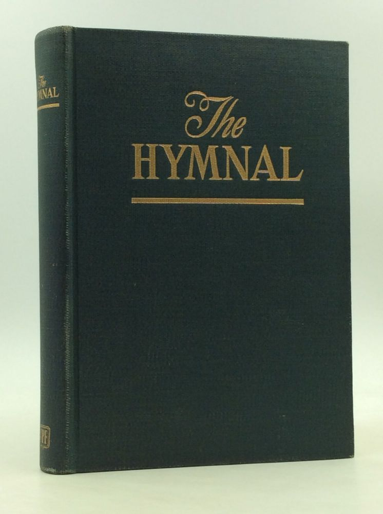 THE HYMNAL. Episcopal Church.