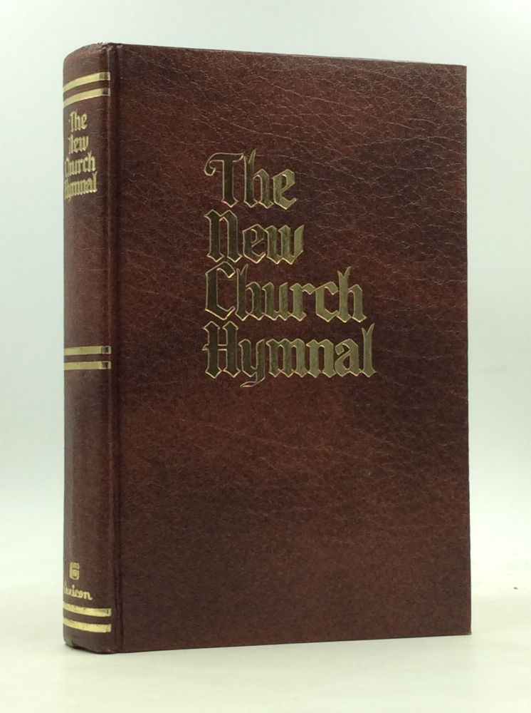 THE NEW CHURCH HYMNAL. Jacque Anderson, eds.