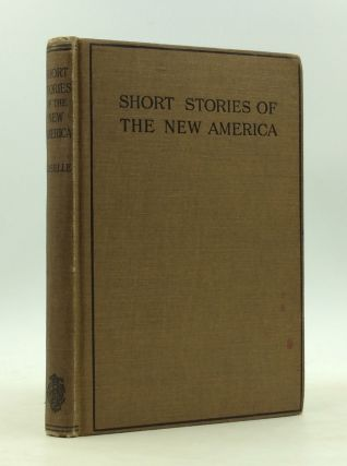 """THE WILDCAT"" in SHORT STORIES OF THE NEW AMERICA. Albert Payson Terhune"