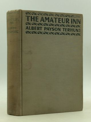 THE AMATEUR INN. Albert Payson Terhune