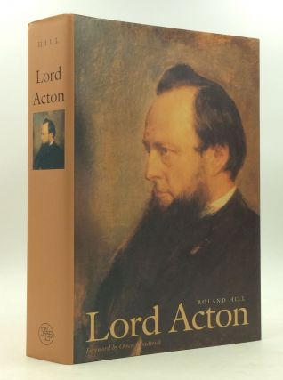 LORD ACTON. Roland Hill