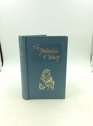 IMITATION OF MARY: In Four Books. Alexander de Rouville