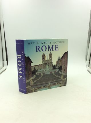 ROME AND THE VATICAN CITY. Brigitte Hintzen-Bohlen