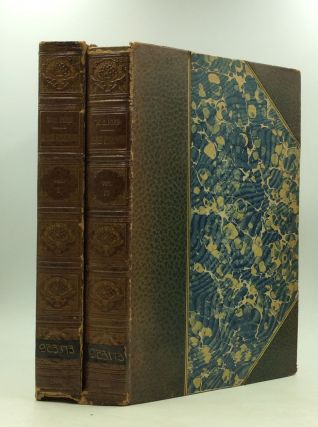 GEORGE WASHINGTON: 2 Volumes. Worthington Chauncey Ford