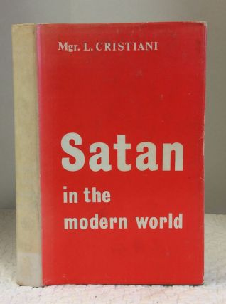SATAN IN THE MODERN WORLD. L. Cristiani