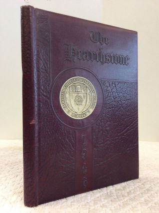 1946 FAIRFIELD COLLEGE PREPARATORY SCHOOL YEARBOOK. Fiarfield College Preparatory School
