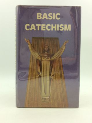 BASIC CATECHISM with Scripture Quotations. Daughters of St. Paul.