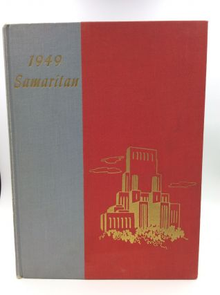 THE 1949 SAMARITAN. Cornell University Medical College