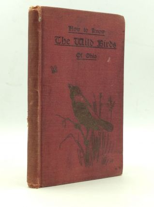 HOW TO KNOW THE WILD BIRDS OF OHIO. D. Lange