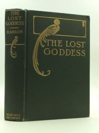 THE LOST GODDESS. Edward Barron