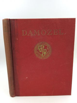 THE 1941 DAMOZEL. College of Notre Dame of Maryland
