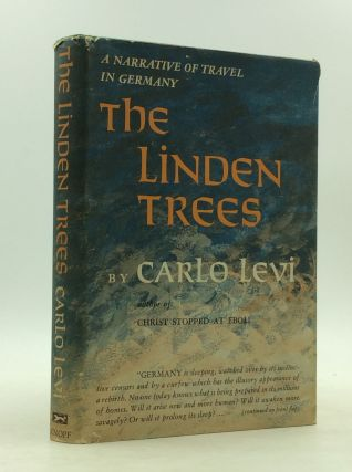 THE LINDEN TREES. Carlo Levi