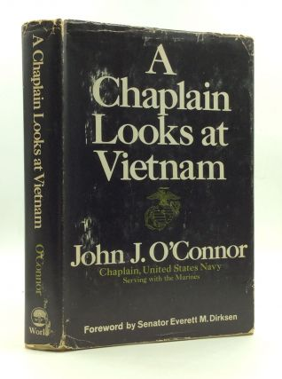 A CHAPLAIN LOOKS AT VIETNAM. John J. O'Connor