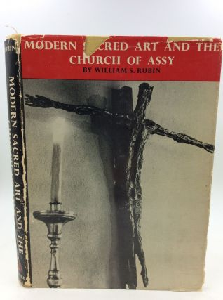 MODERN SACRED ART AND THE CHURCH OF ASSY. William S. Rubin