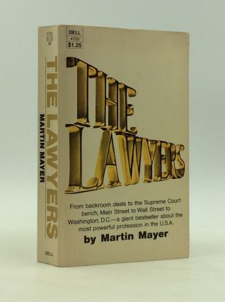 THE LAWYERS. Martin Mayer
