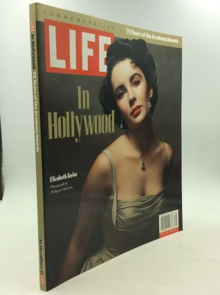 LIFE IN HOLLYWOOD: 75 Years of the Academy Awards (LIFE Magazine Vol. 3, No. 2; March 10, 2003)....