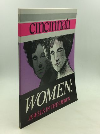 CINCINNATI WOMEN: Jewels in the Crown