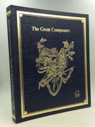 THE GREAT COMPOSERS 1-22. Robert Jacobson