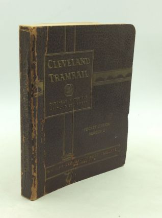 CLEVELAND TRAMRAIL POCKET EDITION CATALOG AND ENGINEERING MANUAL. Cleveland Tramrail