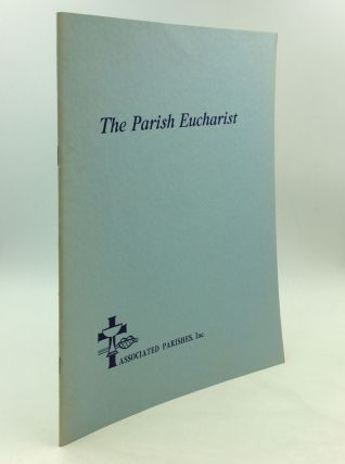 THE PARISH EUCHARIST. Episcopal Church