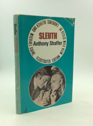 SLEUTH. Anthony Schaffer
