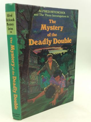 THE MYSTERY OF THE DEADLY DOUBLE. William Arden