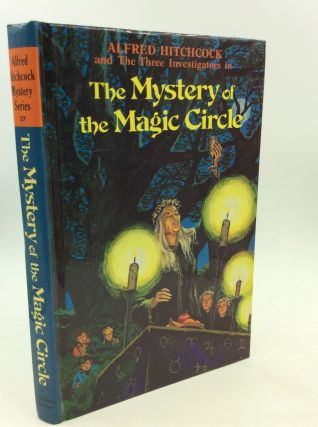 THE MYSTERY OF THE MAGIC CIRCLE. M V. Carey