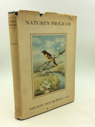 NATURE'S PROGRAM. Gaylord Johnson
