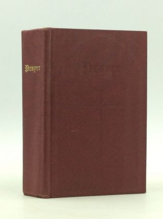 THE BOOK OF COMMON PRAYER and Administration of the Sacraments and Other Rites and Ceremonies of...