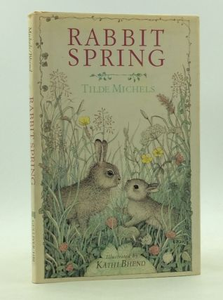 RABBIT SPRING. Tilde Michels