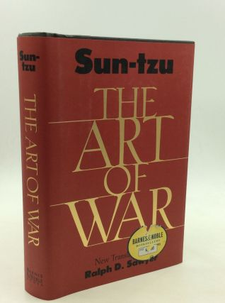 THE ART OF WAR. Sun-tzu