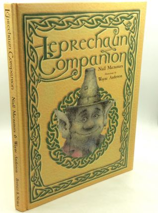 THE LEPRECHAUN COMPANION. Niall Macnamara