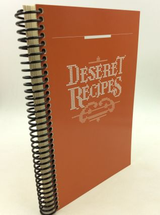 DESERET RECIPES