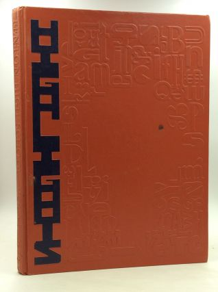 1978 FENTON HIGH SCHOOL YEARBOOK (Bensenville, IN). Fenton High School