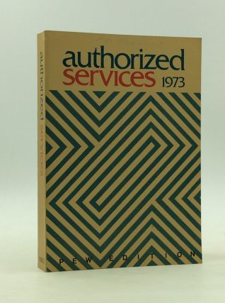 AUTHORIZED SERVICES 1973