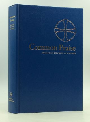 COMMON PRAISE: Anglican Church of Canada