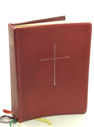 Proposed] THE BOOK OF COMMON PRAYER and Administration of the Sacraments and Other Rites and...