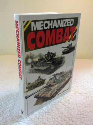 MECHANIZED COMBAT. ed David Donald
