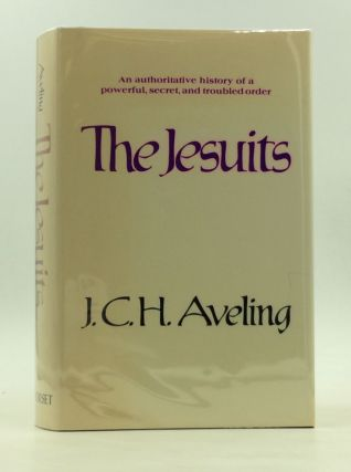 THE JESUITS. J C. H. Aveling