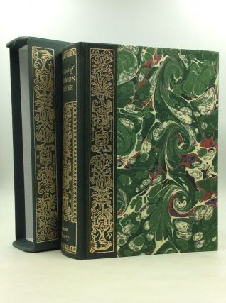 THE BOOK OF COMMON PRAYER Ornamented with Wood Cuts from Designs of Albert Durer, Hans Holbein,...