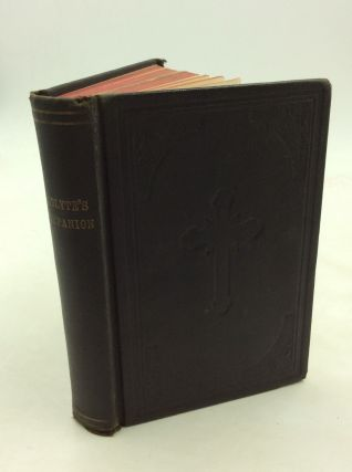 THE ACOLYTE'S COMPANION; Ceremonial and Prayer-Book Combined. With Rules and Regulations for...