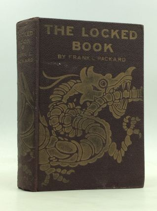 THE LOCKED BOOK. Frank L. Packard