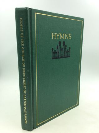HYMNS OF THE CHURCH OF JESUS CHRIST OF LATTER-DAY SAINTS 1985