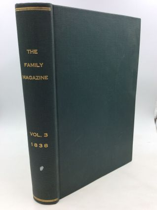 THE FAMILY MAGAZINE; or General Abstract of General Knowledge, Volume 3