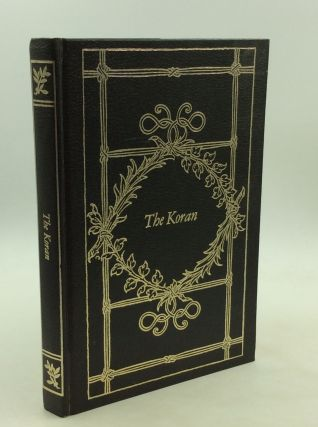 THE KORAN: An Edition Prepared for English Readers; Being an Arrangement in Chronological Order...