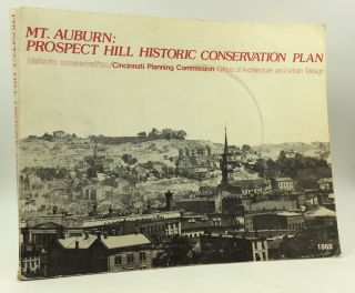 MT. AUBURN: Prospect Hill Historic Conservation Plan