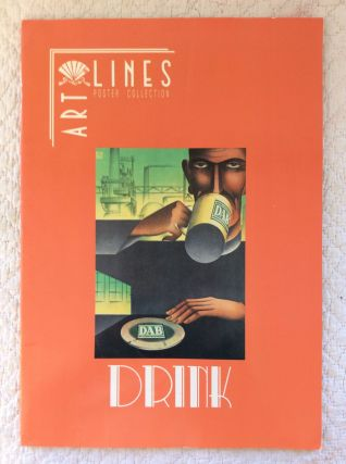 ARTLINES POSTER COLLECTION: DRINK